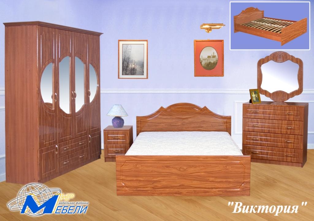 спальни в саратове цены и фото
